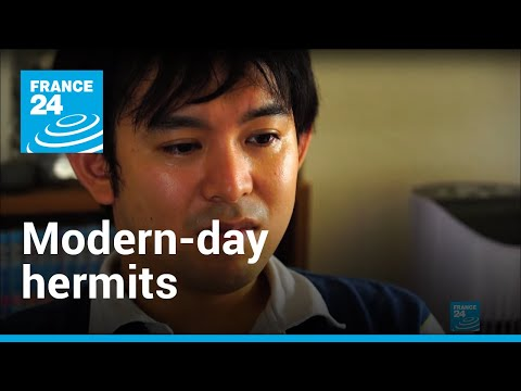 Japan's modern-day hermits: The world of Hikikomori (2019)