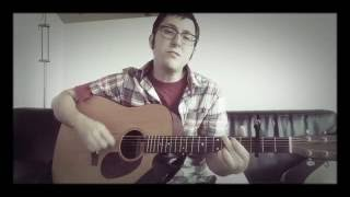 (1411) Zachary Scot Johnson Desire The Dixie Chicks Kim Richey Cover thesongadayproject Shouldn't a