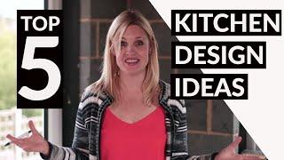 NEW KITCHEN IDEAS/ Kitchen Extension Tips