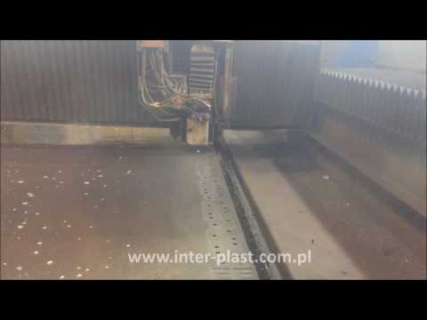Wycinarka laserowa - Laser cutting machine - Laserschneidmaschine - TRUMPF TRUMATIC L4050 - zdjęcie