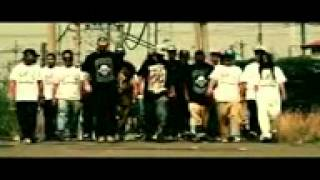 187 MOBSTAZ   WE DONT DIE WE MULTIPLY  WDDWM  Official Music Video