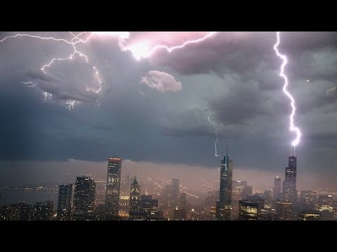 Chicago severe weather: How severe was it?