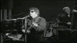 Roy Orbison The comedians Live