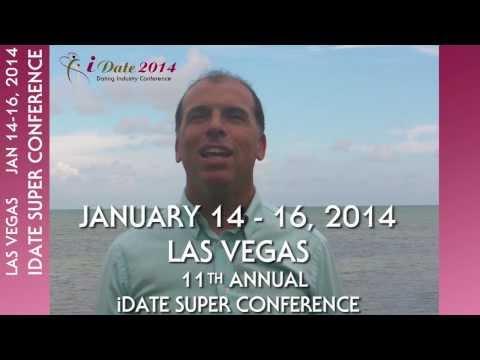 Online-Dating-Konferenz 2014