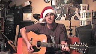 12-02-09 You're My Favorite Waste of Time [Marshall Crenshaw Cover]