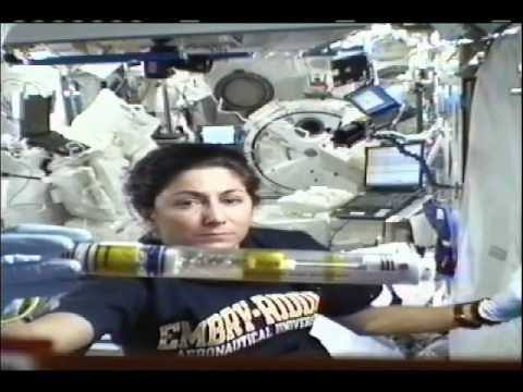 Space Station's New Era of Science and Discovery