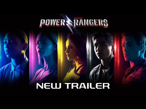 Power Rangers (Trailer 'All-Star')