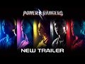 Power Rangers (Trailer 'All-Star')