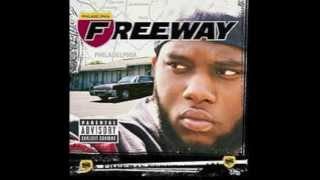 Freeway feat. Omillio Sparks - You Don't Know (In the Ghetto)