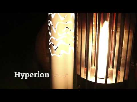 Hedges-Hyperion and Samba-Hyperion