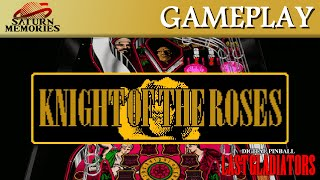 DigitalPinball:LastGladiators[Saturn]byKAZe-KnightoftheRoses(3,361,006,950)[HD][1080p]