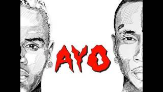 Chris Brown & Tyga - Ayo [MP3 Free Download]