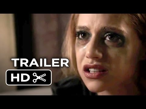 Something Wicked Official Trailer 1 (2014) - Brittany Murphy Horror Movie HD