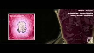Andrew Cash - Voices of Passion (Original Mix)