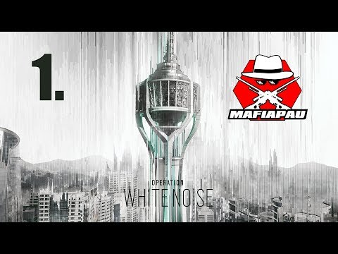 Rainbow Six Siege (Operation White Noise) | TRIPLE NOOBS A RECRUITS RUSH | Mafiapau | 1080p60