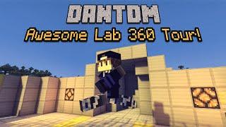 minecraft dantdm old lab download