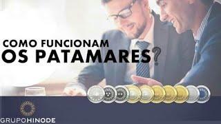 PATAMARES HINODE  EM DETALHES POR DANIEL UCHÔA