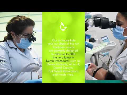 Excellent Dental Facilities and Medical Services at Cancun Dental Specialists, Mexico