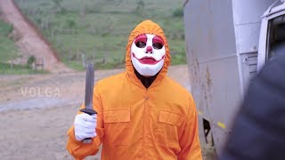 Joker Ultimate Fight Scene - The Great Father Movie