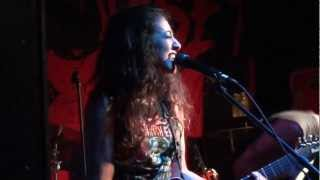 "Eyes Set to Kill - ""Ticking Bombs"" and ""All You Ever Knew"" (Live in San Diego 9-7-12)"