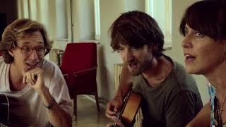 Leslie Feist + Kings of Convenience - PEOPLE 2018 rehearsal