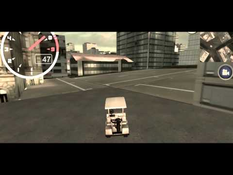 Video of Golf Cart: 3D Driving Sim