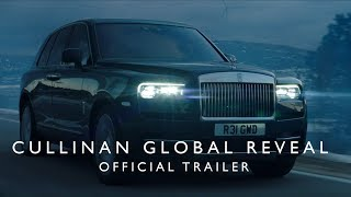YouTube Video oFt4-b9C0qE for Product Rolls-Royce Cullinan SUV by Company Rolls Royce Motor Cars in Industry Cars