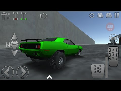Offroad Outlaws Plymouth Hemi Cuda Drag Build