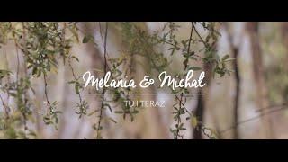 """Melania & Michał: """"Tu i teraz"""" Music Video"""