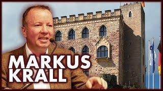Markus Krall: Rede auf dem Neuen Hambacher Fest (05.05.2018)