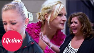 Chloe Is Chloe and That Is GOOD ENOUGH for Christi! - Dance Moms (Flashback Compilation) | Lifetime
