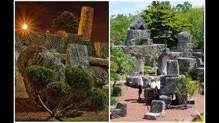 Как каменотес разгадал технологию строительства египетских пирамид и в одиночку построил замок