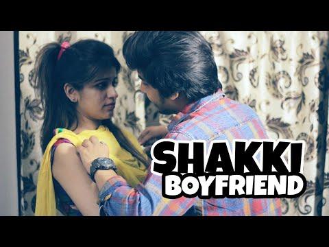 Shakki Boyfriend - 😍😘Girlfriend Pranks Video 2018 - This is Sumesh Love Story