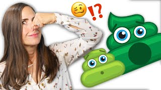 What is Your Green Poop Telling You?
