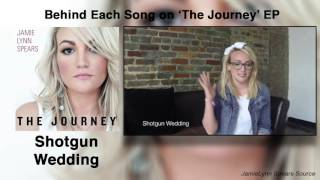 Jamie Lynn Spears - Shotgun Wedding (Behind the EP songs)