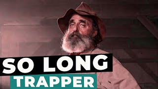 """Mountain Monsters star John """"Trapper"""" Tice has passed away 