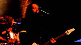 Evergrey - As I Lie Here Bleeding (Live in Poa) HD
