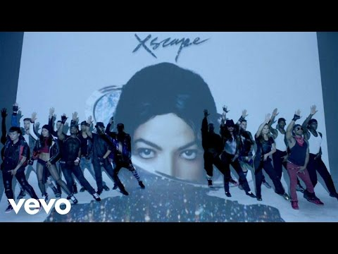 Michael Jackson, Justin Timberlake - Love Never Felt So Good - MV chất lừ