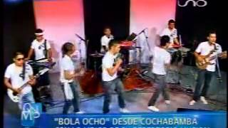 VIDEO: PERDONAME (en vivo QNMP)