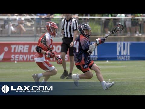 thumbnail for Tigers XXVI vs Express Channy '26