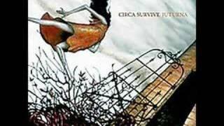 Circa Survive - Stop the Fuckin' Car