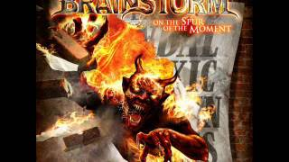 Brainstorm - No Sinner - No Saint