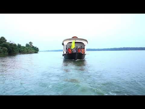 East Godavari – Dindi Resort