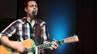 I Will Follow - Chris Tomlin - acoustic cover