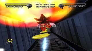 Shadow the Hedgehog - Westopolis (Normal) [HD GAMEPLAY 1080p 60 FPS]