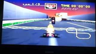 """Toad´s Turnpike flap 59""""70 PAL (49""""65 NTSC)"""