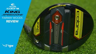TGW - The Golf Warehouse - COBRA SPEEDZONE FAIRWAYS
