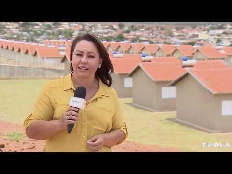 Governo do Paraná entrega casa própria para 200 famílias do município de Jaguariaíva