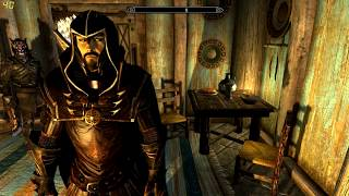 Gay marriage in Skyrim