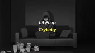 Lil Peep   Crybaby (Sub Españolingles)